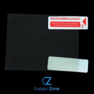 Mica Transparente Para Blackberry 9650 + Paño De Limpieza
