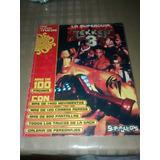 Superguia Tekken Playstation 1 2 3 Arcade Game Boy Game Cube