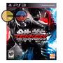 Tekken Tag Tournament 2 Ps3 Juego Físico Original