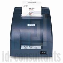 Impresora Punto De Venta, Matricial Epson Tmu-220b Paralela