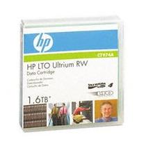 Cinta Datos Hp 1.6tb  Ultrium 4 Rw Lto4 C7974a Back Up