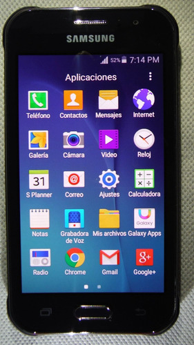 Samsung J1 Ace De Oportunidad