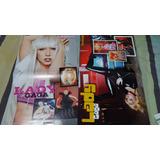 Posters Lady Gaga