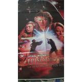 Star Wars La Guerra De Las Galaxia