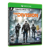 Tom Clancys The Division Xbox One - Juego Físico