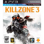 Killzone 3 Kill Zone 3 Ps3, Playstation 3