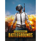 Playerunknowns Battlegrounds - Pubg - Digital Para Steam Pc