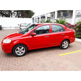 Chevrolet Aveo Emotion 1.6l Gls