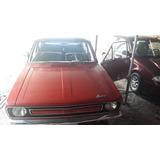 Hermoso Clasico Morris Marina 1975