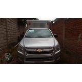 Camioneta Cabina Simple Chevrolet D-max 2019
