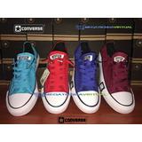 Zapatos Converse Para Hombre Y Mujer Chuck Taylor