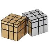 Cubo Rubik Mirror 3x3 Profesional Rapido Original