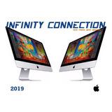 iMac 21.5 Mrt42e/a 4k Core I5 3.0 Ghz 8gb Ram 1tb Nueva