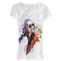 Camiseta Aeropostale. Talla Large. 100% Original