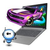 Potente Lenovo 15 Intel = Q I3 + 4 Gb + 1 Tb + Dvd + Regalos
