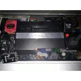 Consola De Atari 2600 Junior Funcional Snes Nes
