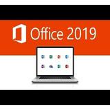 Office 2019 Win / Mac Instalación Remota