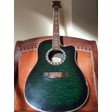 Guitarra Electroacústica Marca Admix