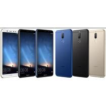 Huawei Mate 10 Lite $370 / P Smart $270 Nuevos De Paquete