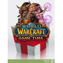 Tarjeta Prepago De 30 Días World Of Warcraft® Game Time