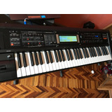 Vendo O Cambio Workstation Teclado Piano Roland Gw8