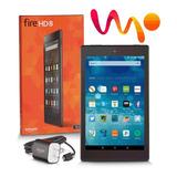 Tablet Amazon Fire Hd 8 Quadcore Alexa 1.5 Gb Ram 16gb Wifi