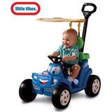 Carro Para Bebe Cozy Roadster Con Manija 100% Original