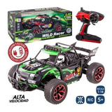 Auto Rc Buggy Racer Radio Control 2.4 Ghz