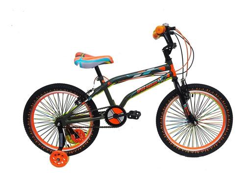 Bicicletas Para Niños Y Niñas Varios Modelos Mega Oferta