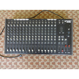 Consola 16 Canales Electro Voice