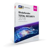 Antivirus Bitdefender 2020 Computadoras Android Mac Licencia
