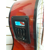 $159 Envío Gratis Quito! Guitarra Electroacustica 4/4 Nueva!