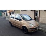 Daewoo Matiz Std 2001