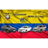 Renta Car Quito