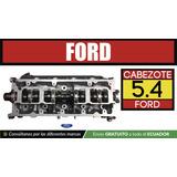 Cabezote Ford 5.4
