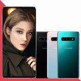 Samsung S10e $765, S10 $900, S10 Plus $990 +sd 128gb Extra