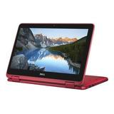 Dell Amd 3185 2 En 1 500gb 4gb 11.6  Touchscreen Inc Factura