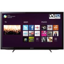 Sony Led Tv 40 Full Hd Bravia Internet Kdl40ex655