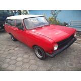 Classico Opel Olimpia 1964 Todo Original Para Restaurar