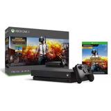 Xbox One X 1tb Nuevo Garantia Microsoft