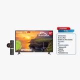 Televisor Smart Tv Tcl 32 Pulgadas Fhd Android
