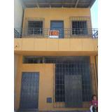 Se Vende Casa En Medardo A. Silva Y La 28 $35000 Negociables