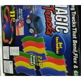 Track Magic 375 Piezas 2 Autos