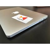 Macbook Pro 15  Retina 2014 / 256gb Ssd/16gb/ Core I7 2.2gb