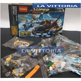Legos Armable Nave De Super Heroes Batman