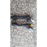 Cable De Audio Y Video Para Gamecube Game Cube