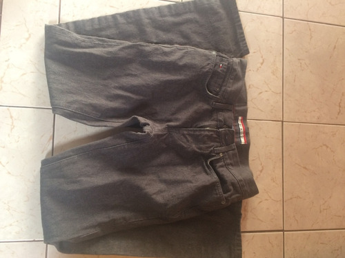 b1c23adccc1 Pantalon Jean Tommy Hilfiger Original