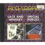 2cd´s En 1: Alice Cooper