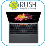 Macbook Pro Toch Bar 13 Retina 8gb Ram Core -i5 256gb Ssd