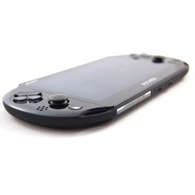 Psp Vita Slim + 6 Juegos + Memoria 16 Gb + Estuche